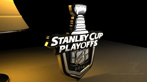 "2014 NHL PlayOffs • <a style=""font-size:0.8em;"" href=""http://www.flickr.com/photos/97803833@N04/13929059114/"" target=""_blank"">View on Flickr</a>"