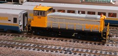VIA 202 Switching (Timberley512) Tags: panorama scale train model via ho 202 lrc switcher sw1000