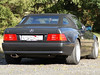 Mercedes SL W129 (1989-01) 3 Scheiben Original