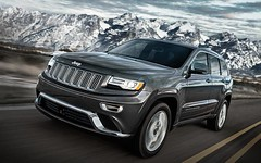 2015 Jeep Grand Cherokee Family SUV car (ottiioo69) Tags: suv 2015 jeepgrandcherokee jeepsuv