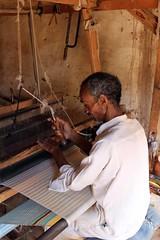 With the Coptic weavers of Shendi (10b travelling) Tags: africa sahara thread northafrica sudan knot nile yarn weaver textiles khartoum weave coptic spool 2013 shendi carstentenbrink iptcbasic