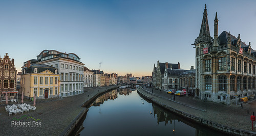 Ghent-Bruge Canal