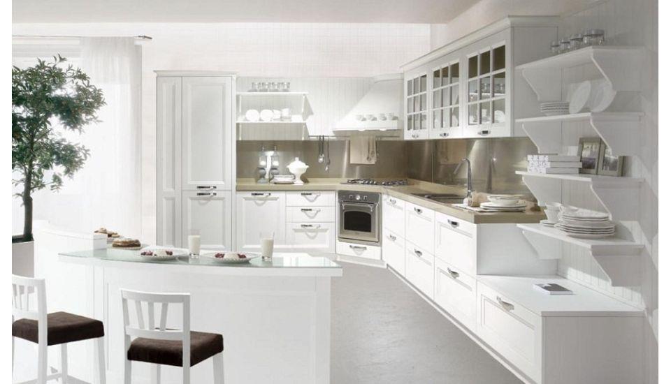Cucine stile contemporaneo lecce e provincia foto for Cucine stile contemporaneo