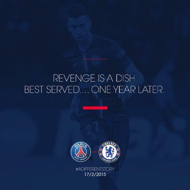 Go PSG Go 💘 #كرة_قدم #باريس_سان_جيرمان  #أبطال_أوروبا #متابعة #الرياض  #Football #PSG #Love  #Revenge #UEFA_Champions_League #Riyadh