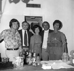"Pioneers Spring Meeting 1975-BOEING Gene Halton, H. Wilson, Peggy Wilson, Bill Pollard, Dottie Pollard <a style=""margin-left:10px; font-size:0.8em;"" href=""http://www.flickr.com/photos/130192077@N04/16385693866/"" target=""_blank"">@flickr</a>"