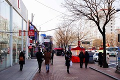 Apgujeong Rodeo Street (Seoul Korea) Tags: city asian photo asia capital korea korean photograph seoul rodeo southkorea gangnamgu   kpop  apgujeong republicofkorea apgujung canoneos6d flickrseoul sigma2470mmf28exdghsm