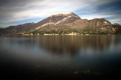 lake como italy (mariusz kluzniak) Tags: italy mountain lake como alps reflections landscape still europe long exposure tranquility picturesque