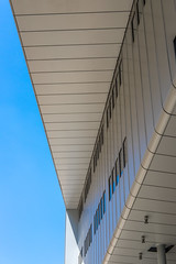 NYC-34.jpg (Patti Houston) Tags: nyc ny newyork building lines architecture whitneymuseum thebigapple