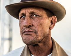 (matt.harding) Tags: texas houston streetportrait bbqcookoff houstonlivestockshowandrodeo 2016