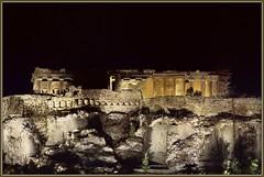 # La Acrpolis    # (jose luis naussa ( + 1,8 k w. )) Tags: historia acrpolis   saariysqualitypictures grecia