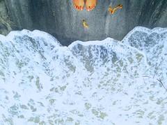 Need a vitamin sea (dora tobing) Tags: sea beach nature foot
