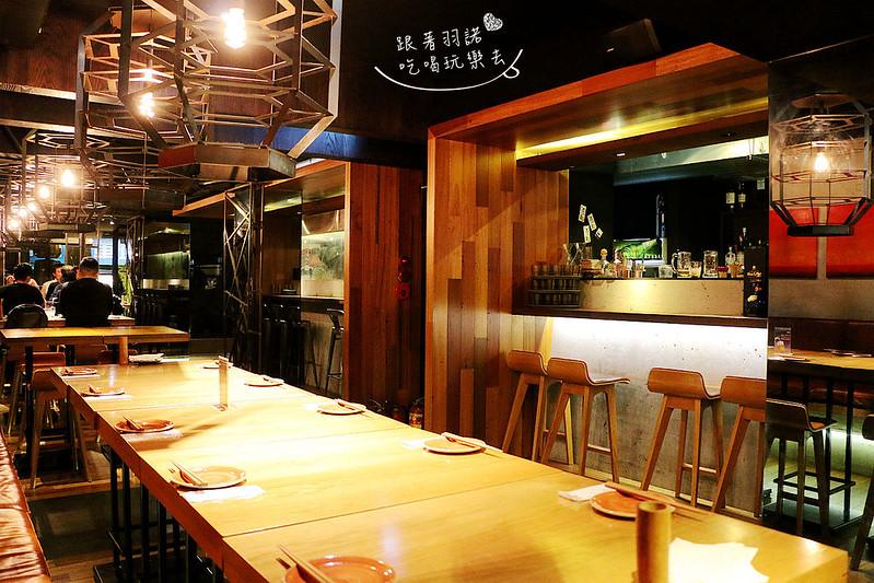 東區串燒棧standing bar129