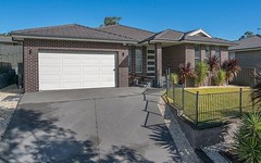 31 Ripon Way, Macquarie Hills NSW