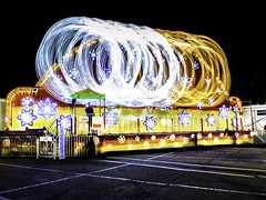 DSC_9135 (Cameron_McLellan) Tags: longexposure nightphotography light canada color colour night photography lights colorful nightlights foto ride fair nightshoot nightlight ferriswheel rides colourful fotografia merrygoround carny fotography nightmoves carnvial funslide nitephoto cmfotography