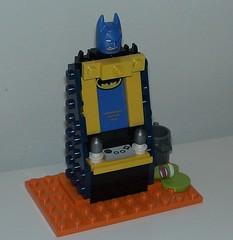 366 Days of Junior Lego - Day 143 (adventuresinlego) Tags: lego batman moc 365project legomoc 365daysoflego 366daysoflego