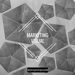 Marketing visual (helenabalbas) Tags: white digital idea marketing trabajo canva noiretblanc negro banco visual job burgos hb letras noire lamerced figura fpjesuitas
