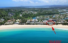 209-210/25 'Tingira Hastings Street, Noosa Heads QLD