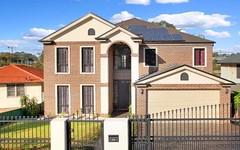 14 Rowley Street, Seven Hills NSW