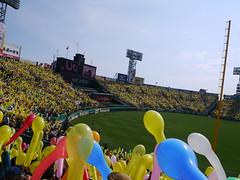 P1030535 (Nog-Z) Tags: stadium tigers hanshin hyogo koshien