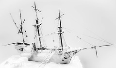 Shackleton's Endurance 1 (judy dean) Tags: model endurance shackleton antarctic 2016 peterdean judydean sonya6000
