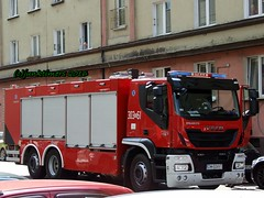 2015 Iveco Stralis firefighting chemical rescue (junktimers) Tags: rescue firefighting chemical iveco 2015 stralis