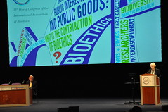 IAB 2016 Keynote Address