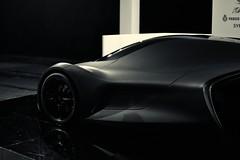 prototipo (MarcYz184) Tags: blackandwhite bw 35mm torino nikon automobile bn turin biancoenero prototipo 2016 parcodelvalentino d3100 nikontop