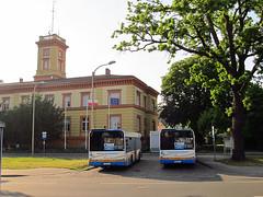 Solaris Urbino 12III, #32 & #34, KA winoujcie sp. z o.o (transport131) Tags: bus autobus ka winoujcie solaris urbino