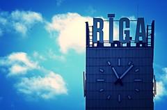 Riga Central Train Station (bobbex) Tags: latvia latvija baltic balticstate easterneurope