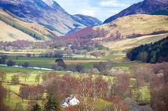 Glen Lyon (eric robb niven) Tags: walking landscape cycling scotland perthshire glenlyon ericrobbniven