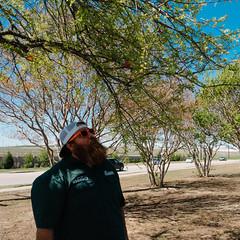 John (BurlapZack) Tags: portrait tree strange bar easter square beard crop eggs easteregghunt pack01 vscofilm osdhcp oakstreetdrafthousecocktailparlor olympusomdem5markii adulteasteregghunt olympusmzuikoed1250mmf3563ez