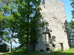 Ortenau-Wein-Wanderweg - Ruine Alt-Windeck (thobern1) Tags: ortenau wanderweg wein weinwanderweg badenbaden neusatz badenwrttemberg germany blackforest schwarzwald