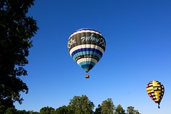 Howell Balloonfest 2016 (seaweed00) Tags: hot michigan air balloon howell balloonfest