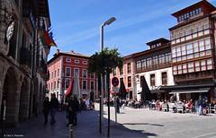Llanes, Asturias, Espaa (Caty V. mazarias antoranz) Tags: espaa spain asturias llanes principadodeasturias puertodellanes pueblosdeasturias iloveasturias turismoenllanes meencanraasturias