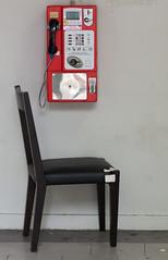 DSC_3989 (olyaterekhova) Tags: chair singapore phone