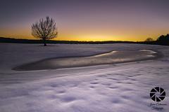 amanecer en la sierra de Entzia (Javier Colmenero) Tags: longexposure snow landscape dawn nikon nieve paisaje amanecer alava euskadi sigma1020mm largaexposicin opakua alavavisin nikond3100 chicosdelalba