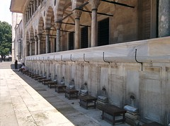 IMG_20160604_120316 (Pino Pinto) Tags: architecture turkey istanbul mosque architettura moschea turchia