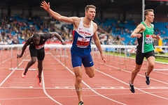 DSC_6264 (Adrian Royle) Tags: people sport athletics jumping birmingham nikon track action stadium competition running runners athletes throwing alexanderstadium britishathletics britishathleticschampionships2016