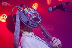 Orchestra of Spheres @ Kafe Antzokia (dkn mars) Tags: new banda bilbao orchestra grupo instruments spheres nueva zelanda futuro friki vestidos deruting