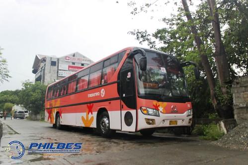TransportPro T3