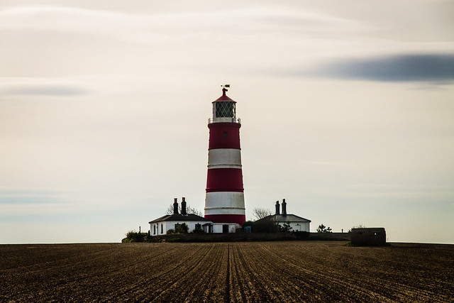 Happisburgh monument
