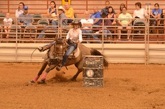 In the Swing of Things (Get The Flick) Tags: horse arena rodeo cowgirl barrelracing perryga georgianationalfairgroundsagricenter georgiahighschoolrodeoassociation