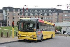 6629 R3 (brossel 8260) Tags: bus belgique brabant tec wallon