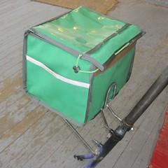 green bag+rack, #4 (Tysasi) Tags: green bag rando rack practice goldstar 9x9x8 8x7ish