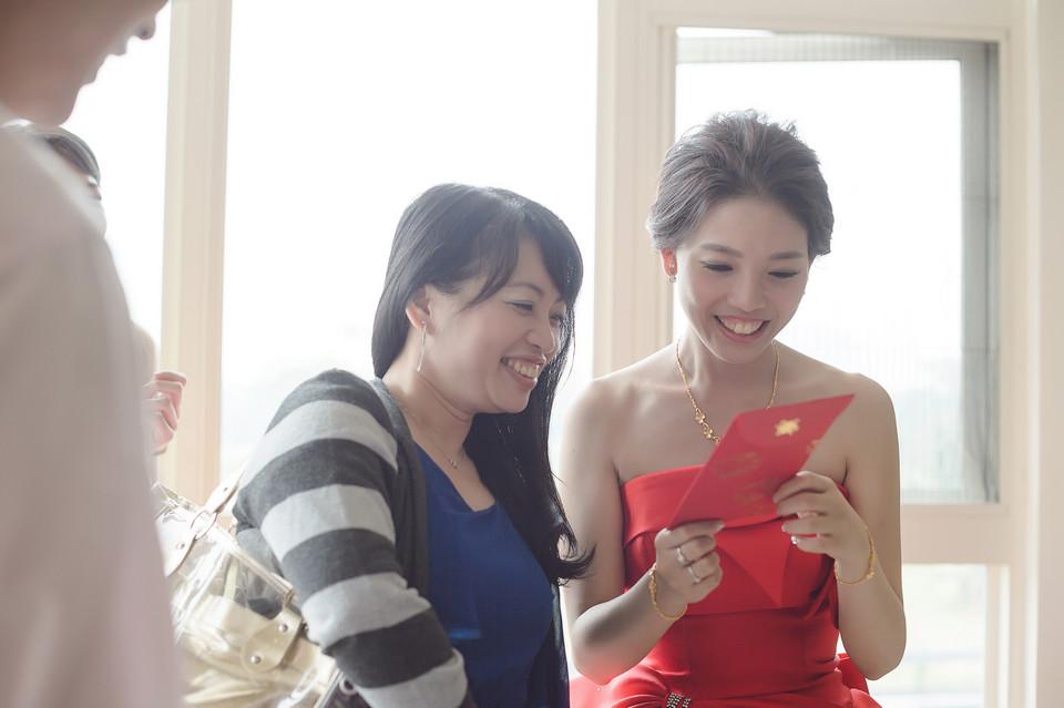 婚禮攝影-台南情定婚宴城堡永康館-31