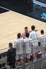 IMG_6109 (seba82) Tags: canon basket pallacanestro olimpiamilano grissinbon pallacanestroreggiana eos5dmkii seba82 sebastanosalati sebastianosalatigmailcom wwwsebastianosalatiit emporioarmanai