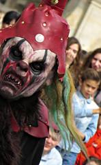 Ftes Johanniques 2016 - Reims (numend1l) Tags: portrait monster festival medieval fte reims monstre dguisement peur moyenge ftesjohanniques