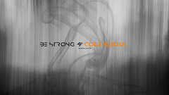 Be Strong and Courageous (Free 1920 by 1080 Desktop) (Bible Verse Photo) Tags: desktop old texture typography 1 joshua background text creative free 9 commons hires be bible strong 19 scripture textured verse courageous 1080 testament wallapeper