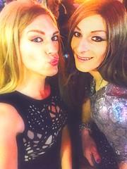 Jade 'n' Jess (jessicajane9) Tags: tv cd tgirl transgender lgbt trans tg m2f