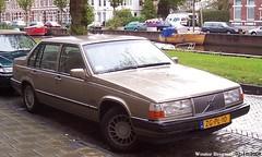 Volvo 960 1994 (XBXG) Tags: auto old holland classic haarlem netherlands car vintage volvo automobile sweden outdoor nederland swedish voiture vehicle sverige 1994 paysbas ancienne zweden sude 960 zweeds sudoise volvo960 zgpl10
